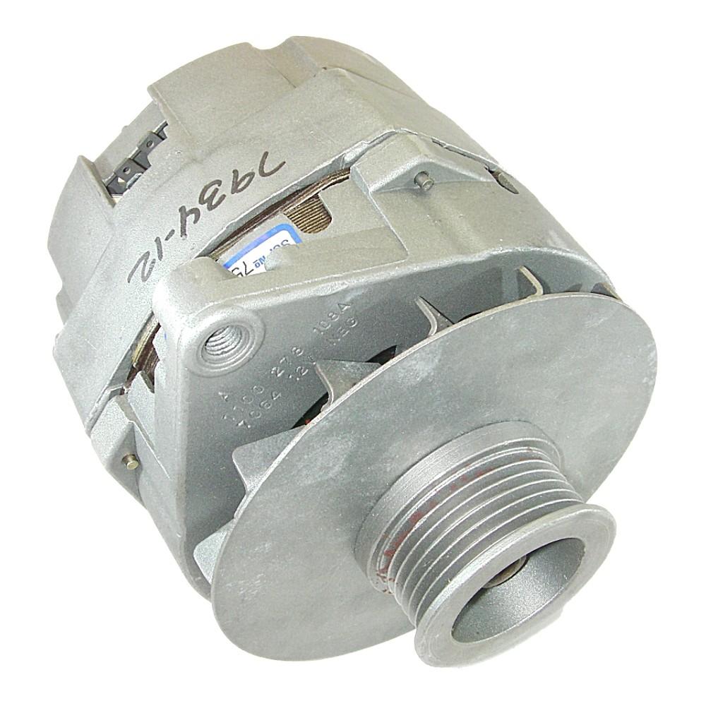 Suncoast Automotive Products 7934-12 Remanufactured Alternator