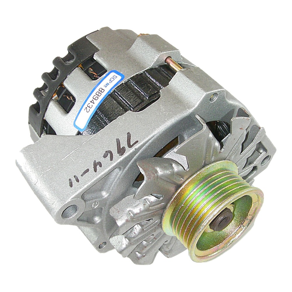 Suncoast Automotive Products 7964-11 Remanufactured Alternator