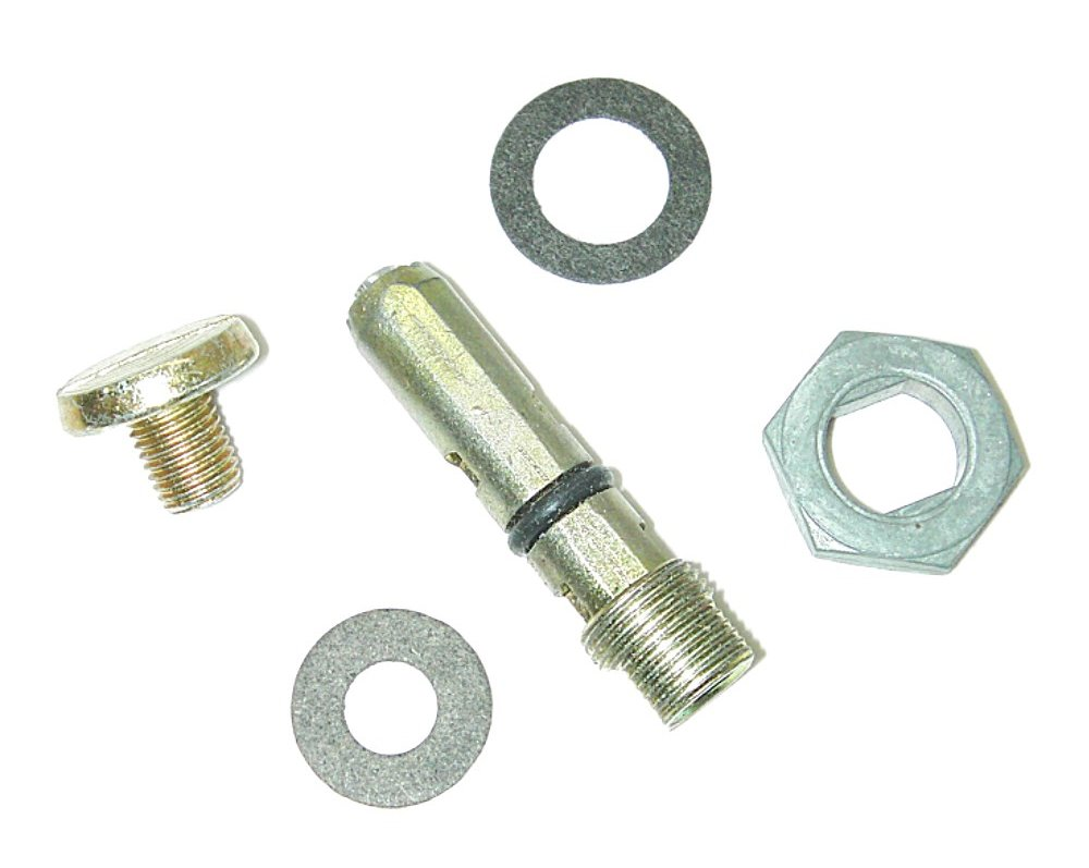 Tomco 525A Carburetor Needle and Seat
