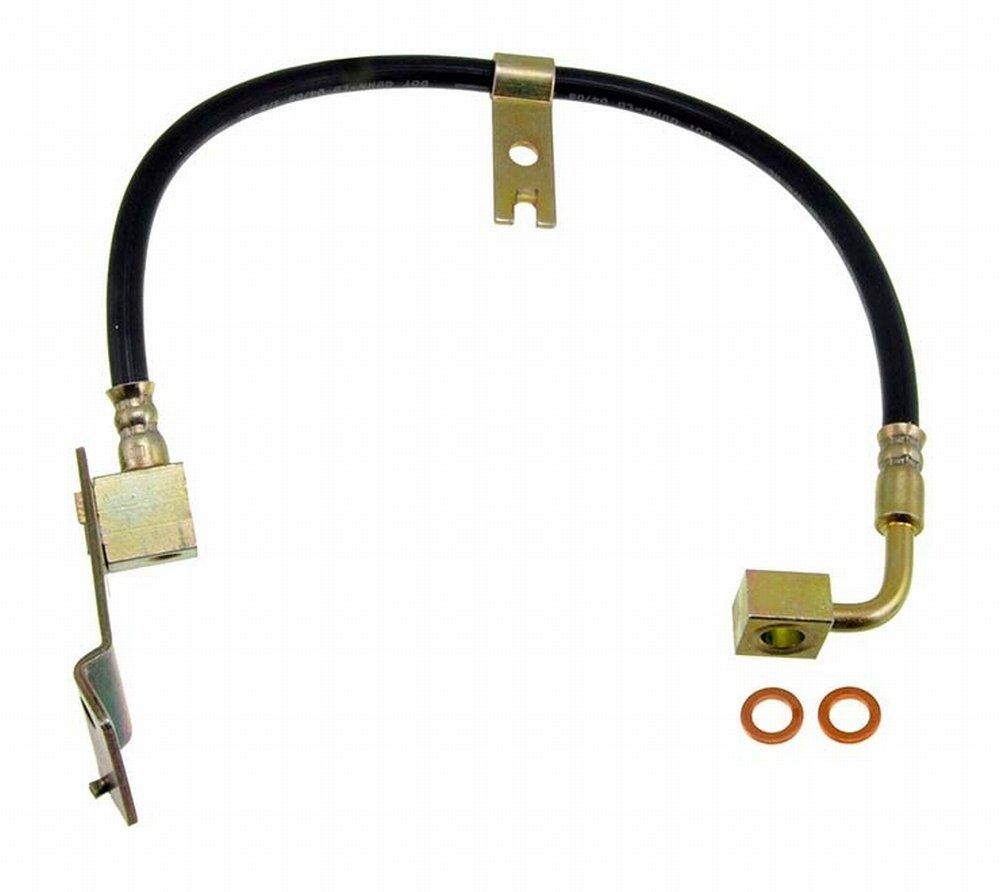 Tru-Torque/Allparts H380217 Brake Hydraulic Hose