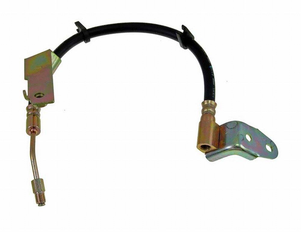 Tru-Torque/Allparts H380338 Brake Hydraulic Hose