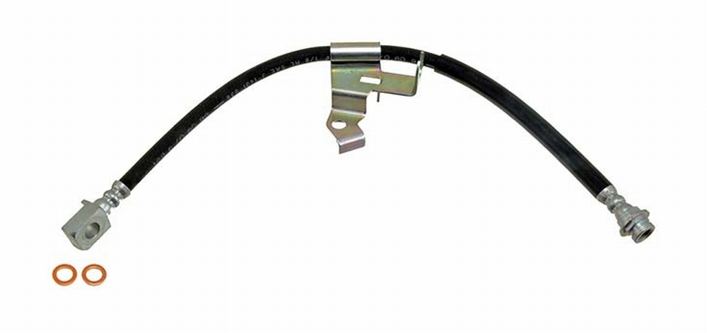 Tru-Torque/Allparts H380907 Brake Hydraulic Hose