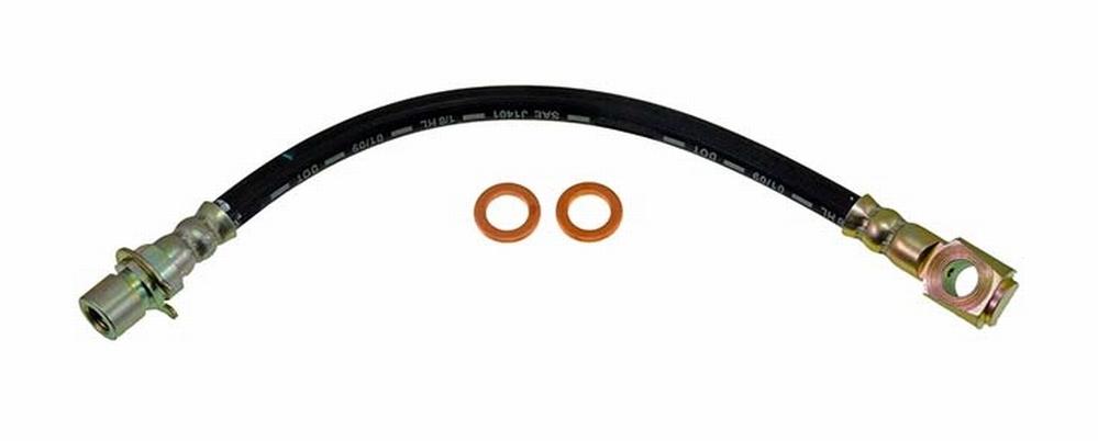 Tru-Torque/Allparts H381065 Brake Hydraulic Hose