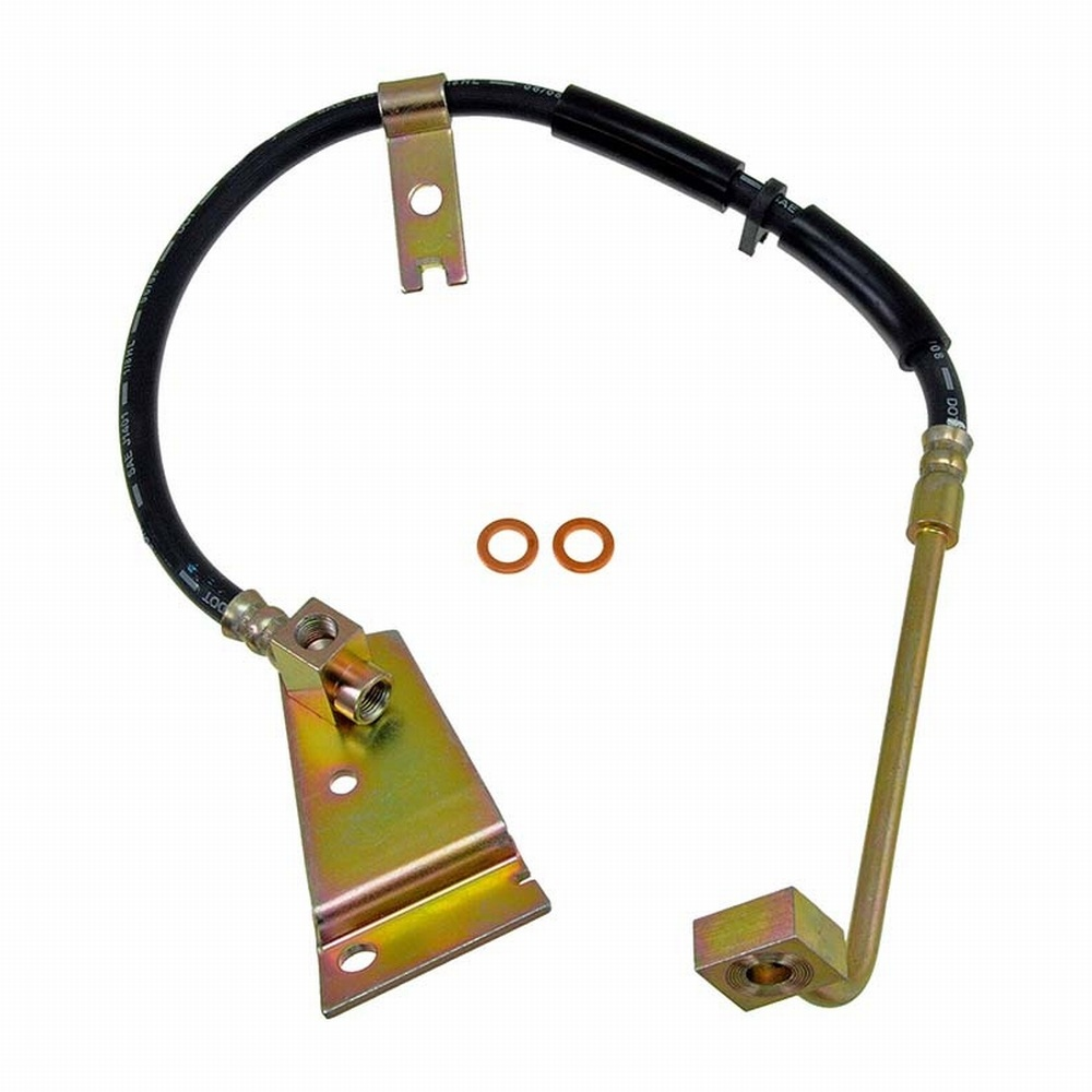 Tru-Torque/Allparts H381161 Brake Hydraulic Hose