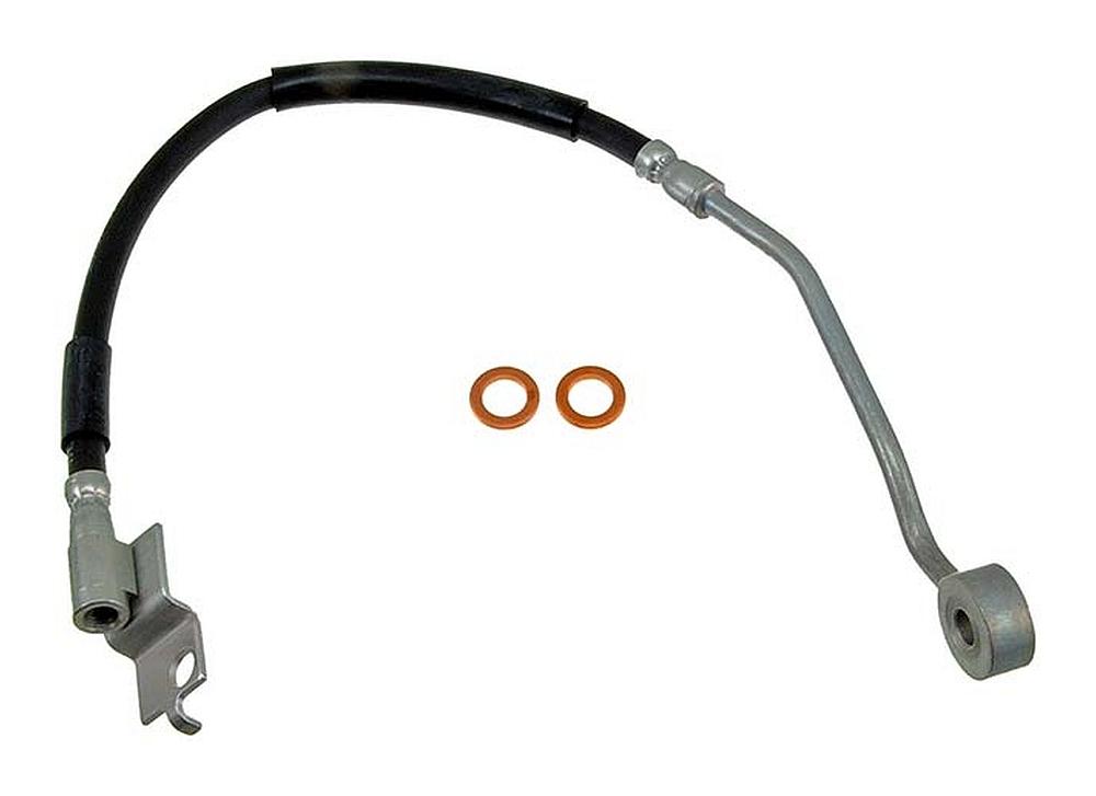 Tru-Torque/Allparts H38861 Brake Hydraulic Hose