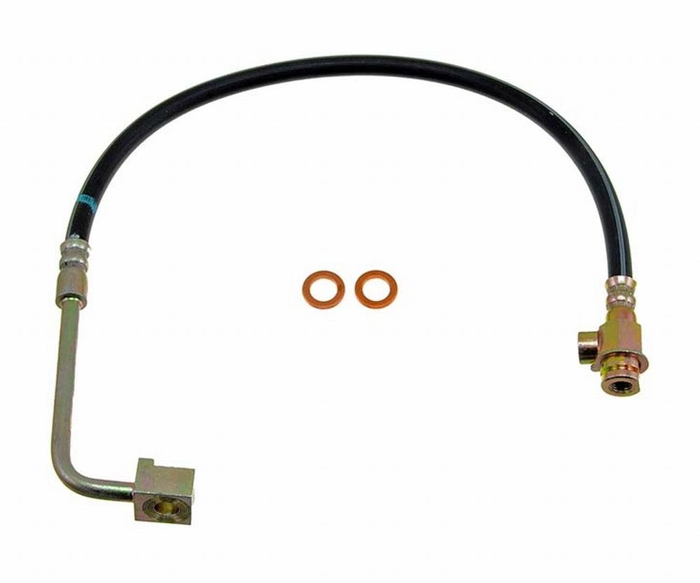 Tru-Torque/Allparts H38898 Brake Hydraulic Hose