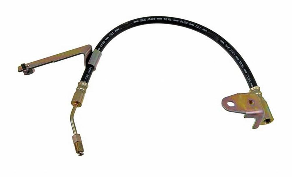 Tru-Torque/Allparts H620117 Brake Hydraulic Hose