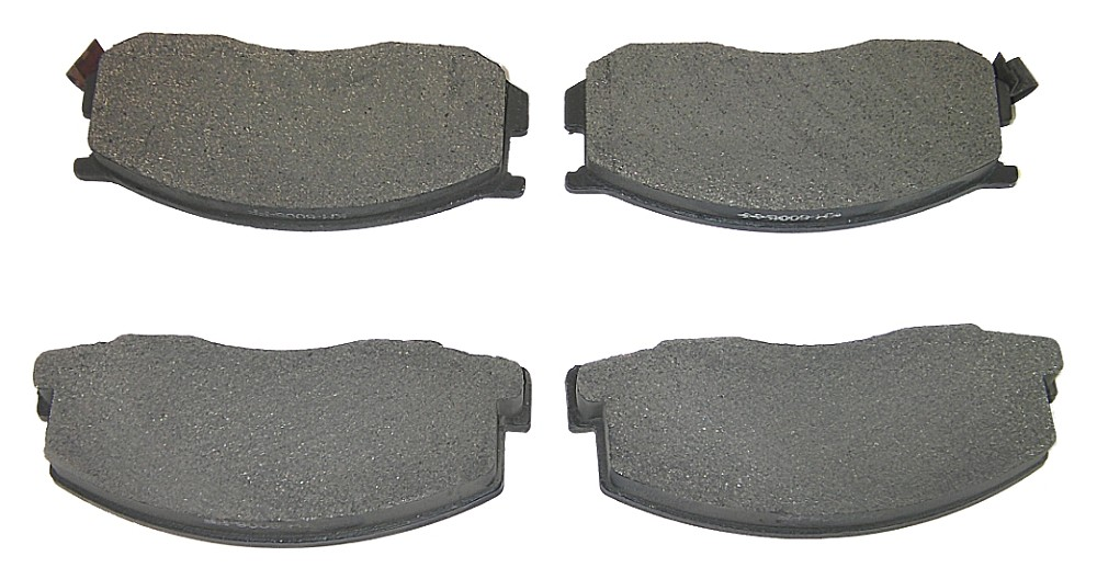 ValuMaxx 28-263-01 Disc Brake Pads