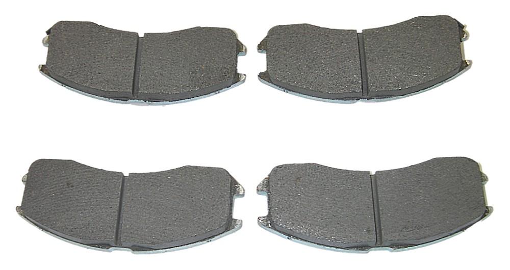 ValuMaxx 28-399-01 Disc Brake Pads