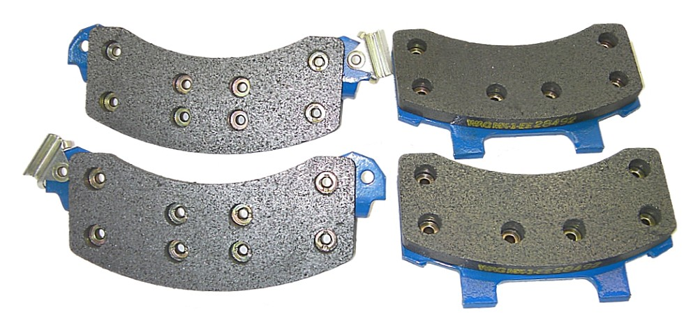 Wagner MX159 Disc Brake Pads