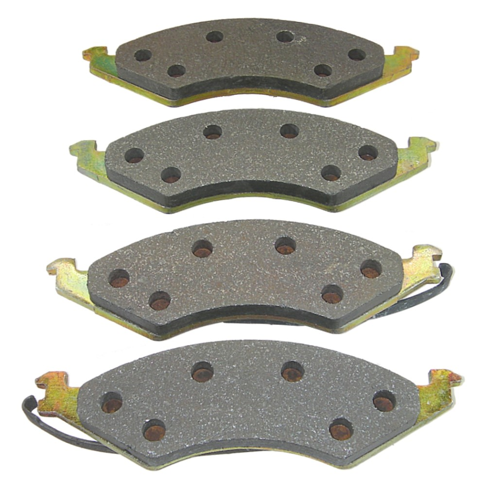 Wagner MX421 Disc Brake Pads