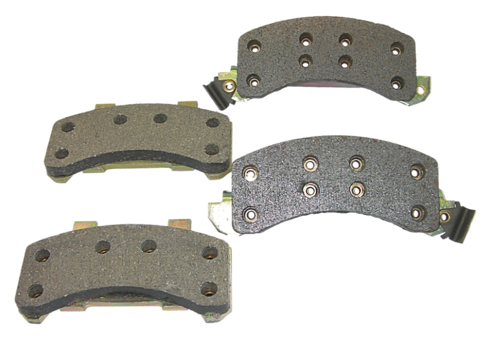 Wagner PD159 Disc Brake Pads