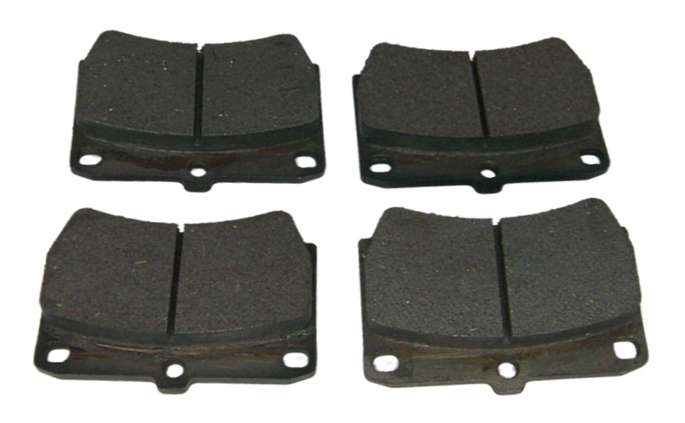 ZLI MD466 Disc Brake Pads