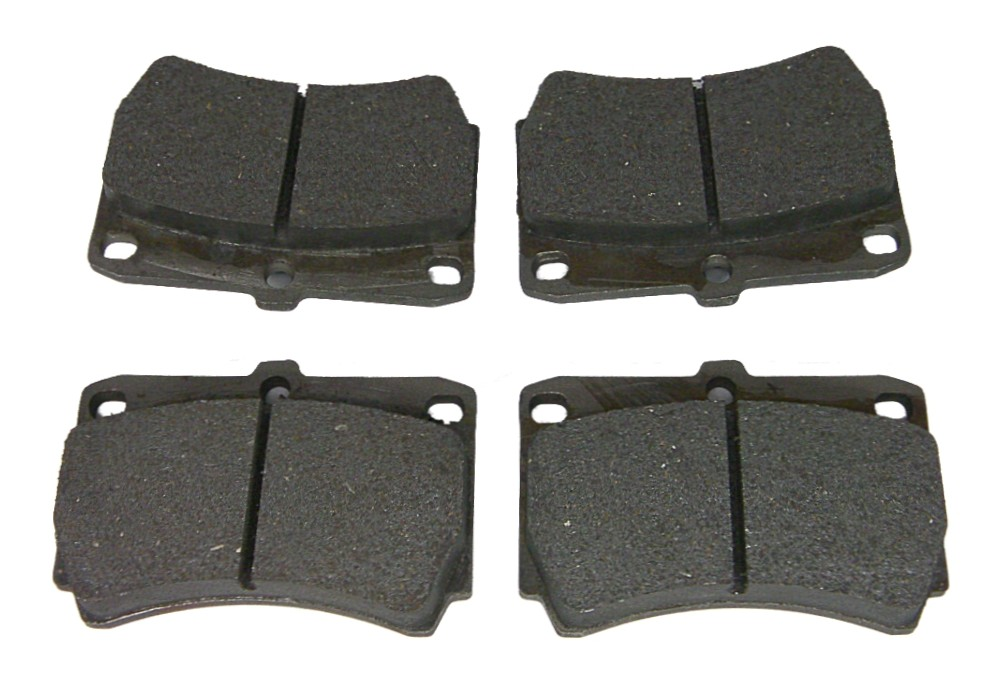 ZLI MDS466 Disc Brake Pads